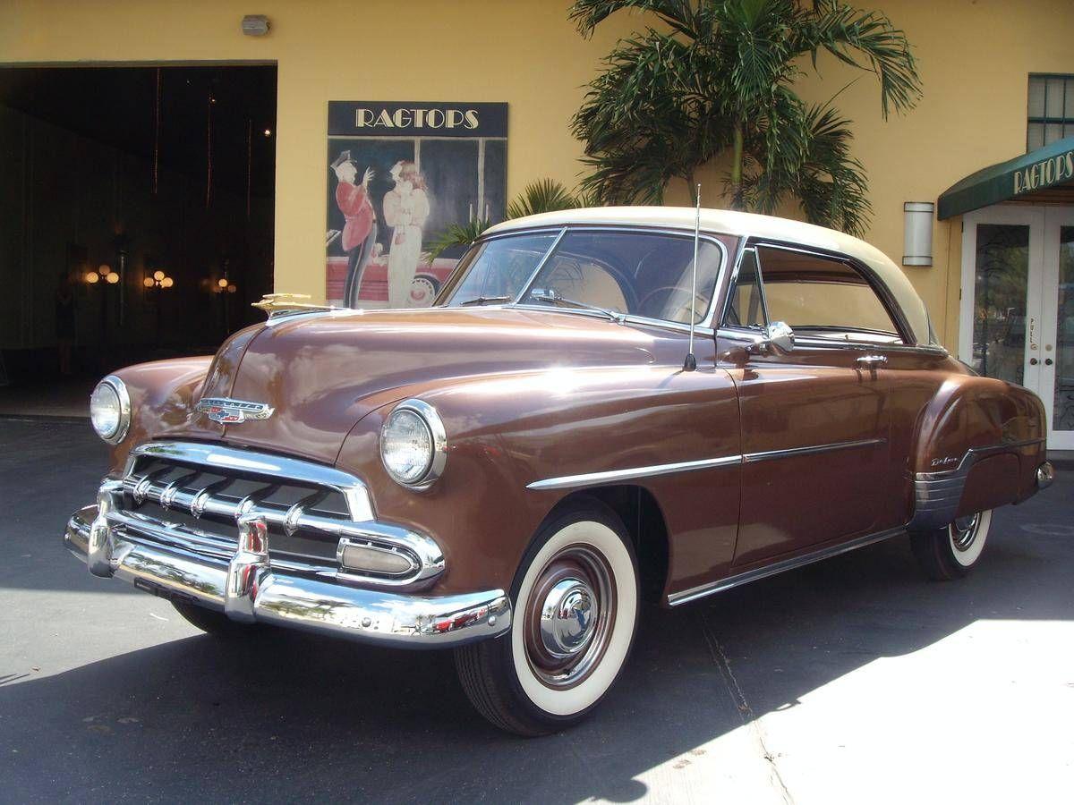 Chevrolet Deluxe For Sale Hemmings Motor News Chevrolet Bel Air Chevrolet Classic Cars