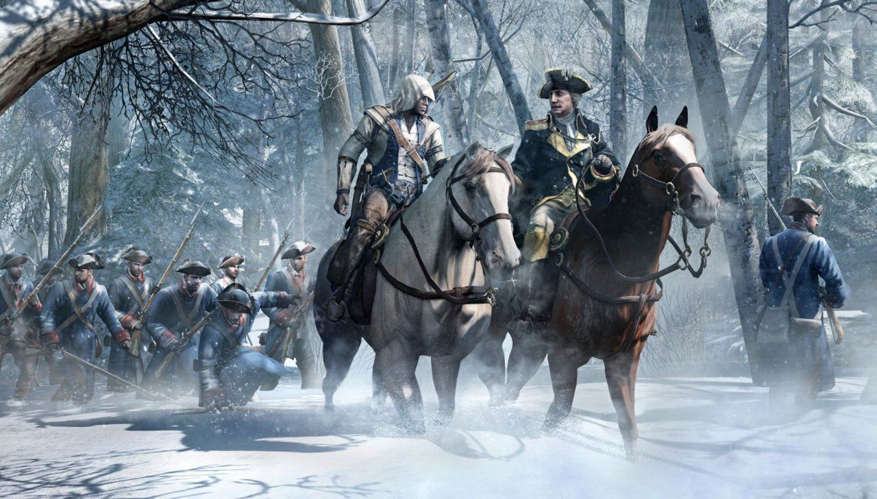 Must see Wallpaper Horse Assassin'S Creed - cb109f7fd335da4b01b0b13e69a8838b  Graphic_289864.jpg