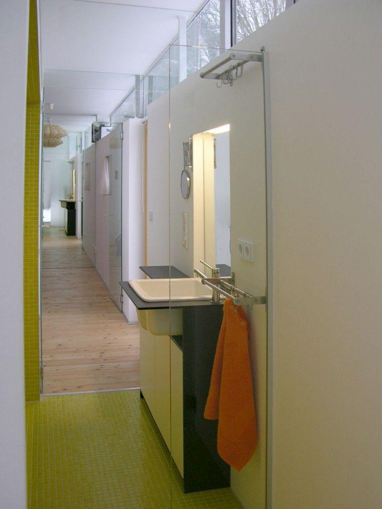 Lina Haus, Caramel Architekten