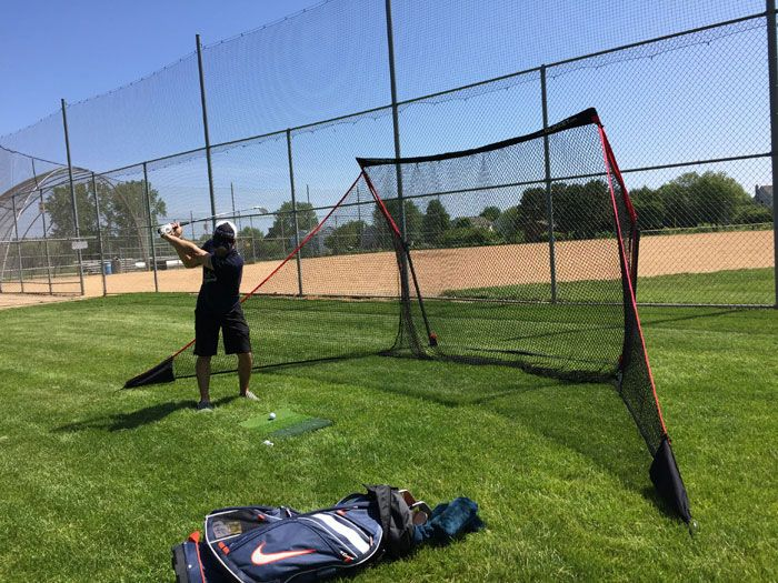How to Build Your Own Home Driving Range | Golf courses ...