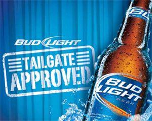 The Refreshments: Bud Light Beer! Idea