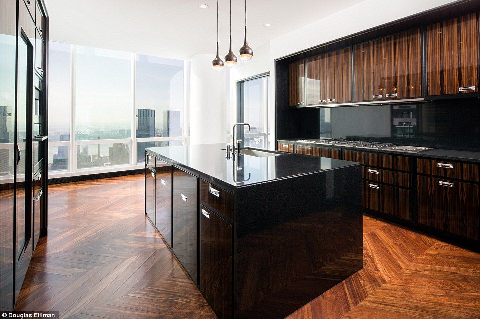 New York's most expensive rental apartment costs $150,000 ...