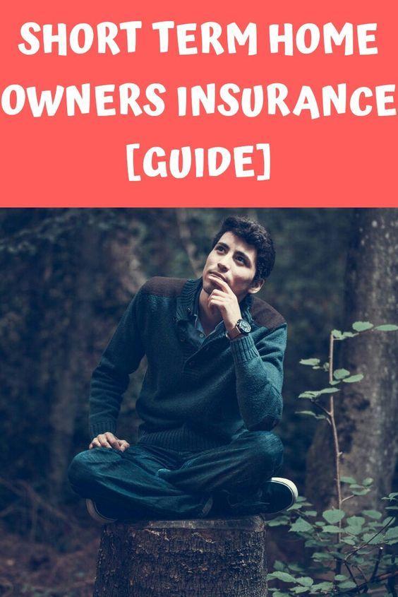 Short Term Homeowners Insurance | Cheap health insurance ...