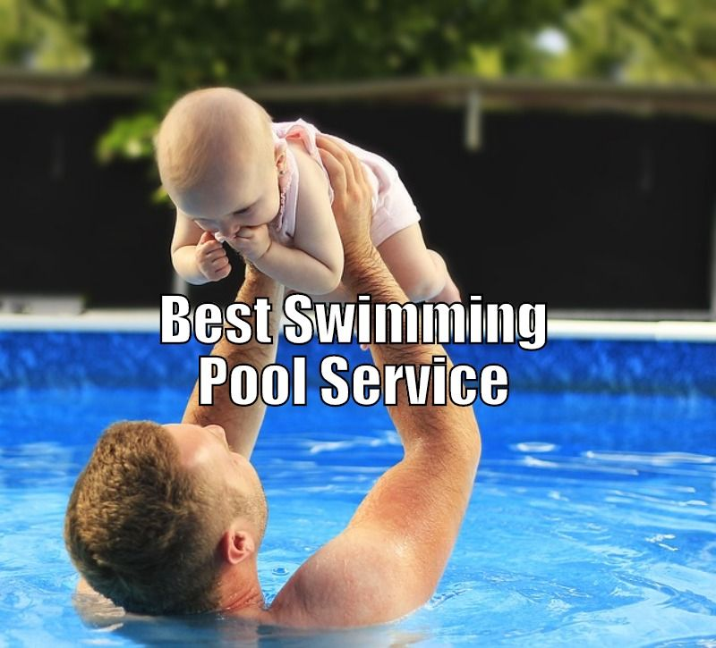 The Best Local Swimming Pool Service Care Near Me & You