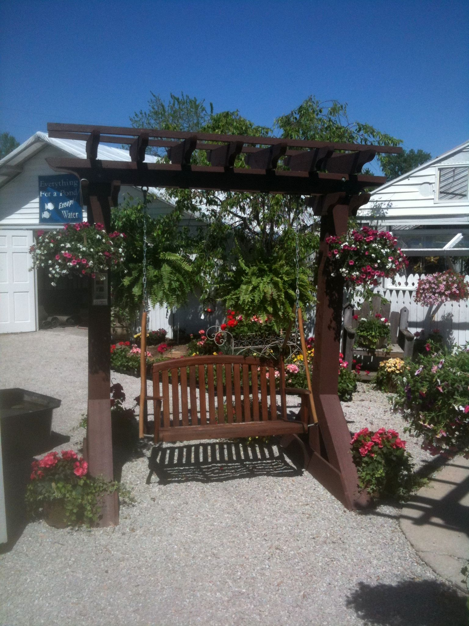 Quarter scale arbor with swing kit by true2scale on etsy 26 quarter scale arbor with swing kit by true2scale on etsy 26 read solutioingenieria