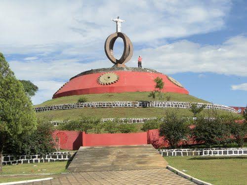 Laranjeiras do Sul-Paraná