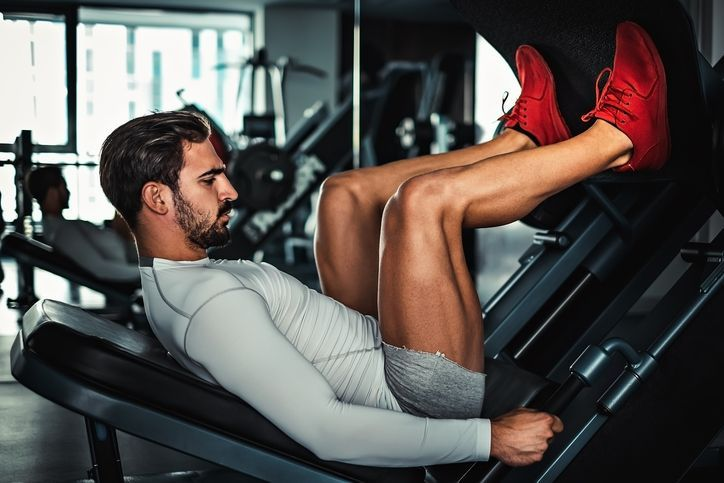 Holiday Survival With Glycogen Depletion Workouts Poliquin Article Leg Day Workouts Leg Workouts For Mass Leg Workout