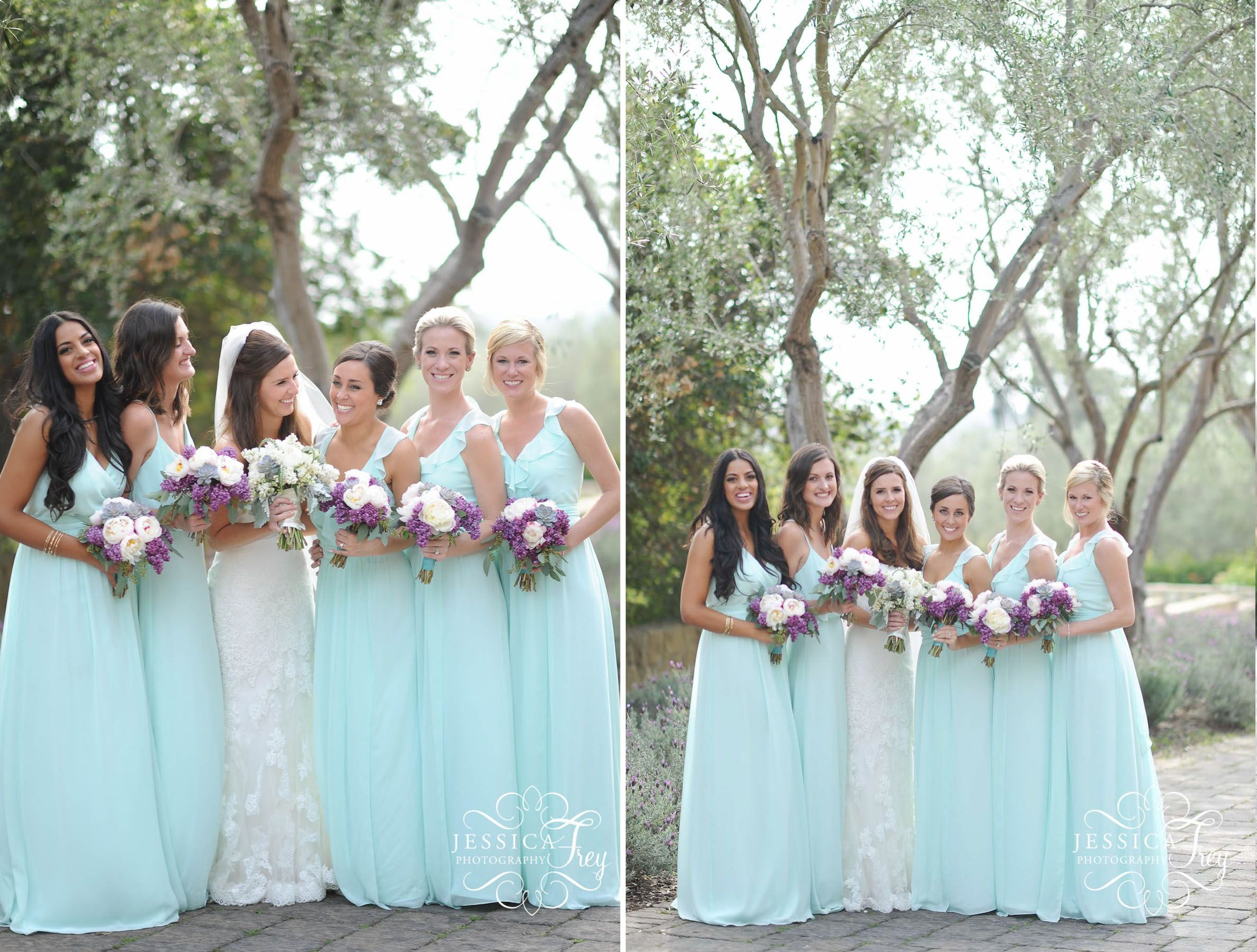 Jessica frey photography santa barbara wedding joanna august jessica frey photography santa barbara wedding joanna august bridesmaid teal bridesmaid dresses ombrellifo Image collections