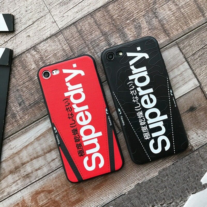 coque superdry iphone x