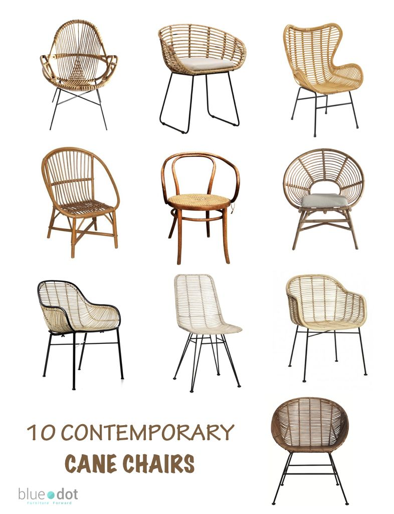 Contemporary 10 Stylish Cane Chair For Home And Restaurants For More Info Mail Us At Info Bluedotde Rattan Chair Living Room Rattan Chair Rattan Dining Chairs