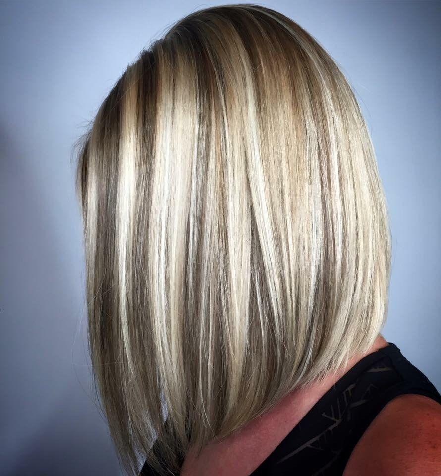 Hair by christa at nico bella salon nico bella salon hair by