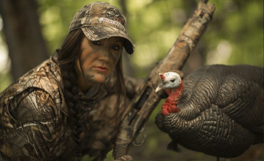 how to turkey hunt in spring