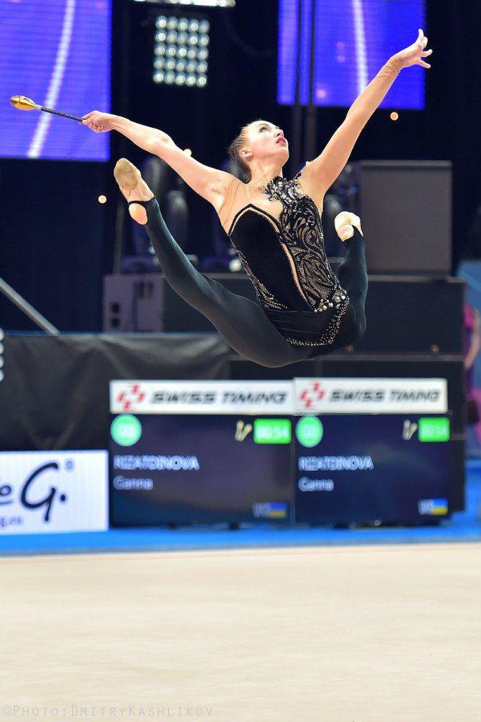 Ganna Rizatdinova (Ukraine), European Championships, Minsk 2015...Ukrainians and Russians good at EVERYTHING!!!!!!!!!!! SOOOOOOOO LUCKY!!!!!!!!!!!!!!! WOW...SHE IS GOOD!!!!!!!!!!!!!!!!!!!!!!!!!!!!!!!!!!!!!!
