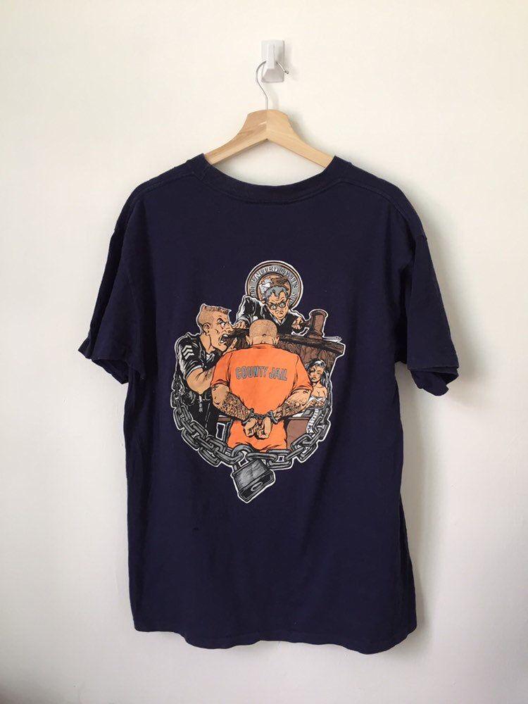 Vintage 90s Sucker Brand T Shirt 90s Streetwear Tee Vintage Etsy In 2020 Branded T Shirts Street Wear Shirts