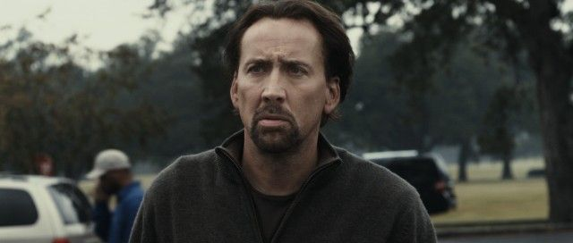 "In ""Seeking Justice"", Nicolas Cage plays New Orleans high school English  teacher Will Gerard, a man relucta…   English teacher high school, Dvd blu  ray, High school"