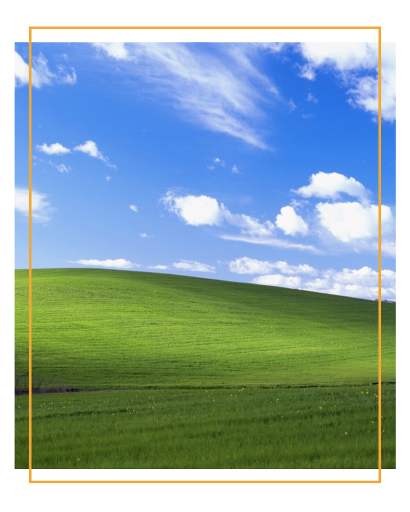 The Story Behind The World S Most Famous Desktop Background The Refresh Backgrounds Desktop Die Wallpaper Background Images