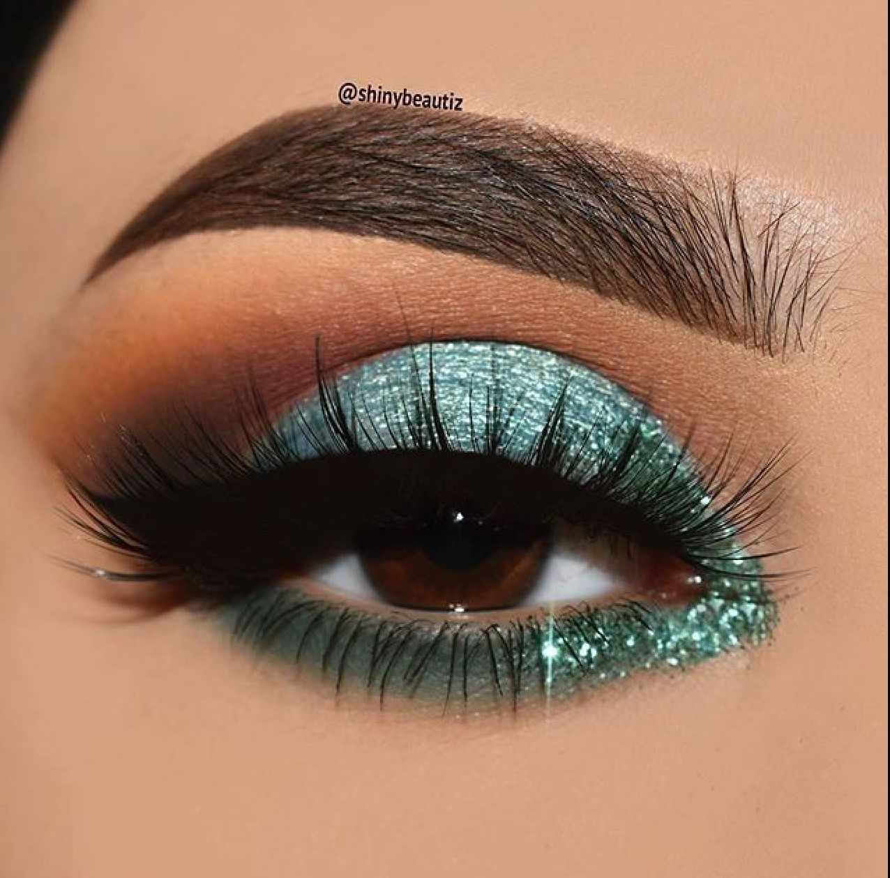 Pin by Robin_467 on Makeup in 2020 Jasmine makeup