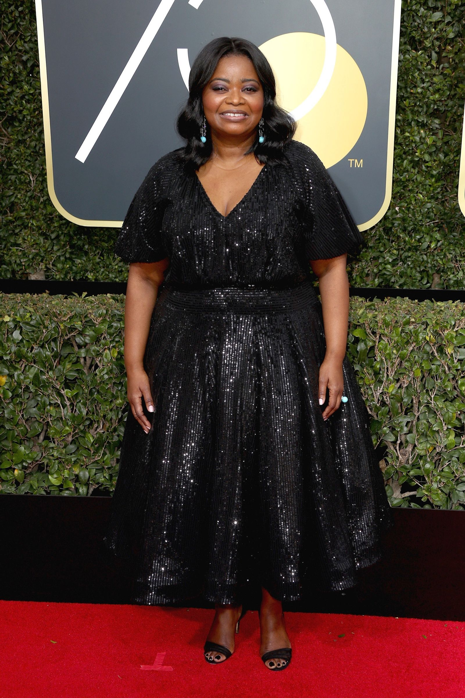 ef81df7e35a The Best of the Golden Globes 2018 Red Carpet Arrivals