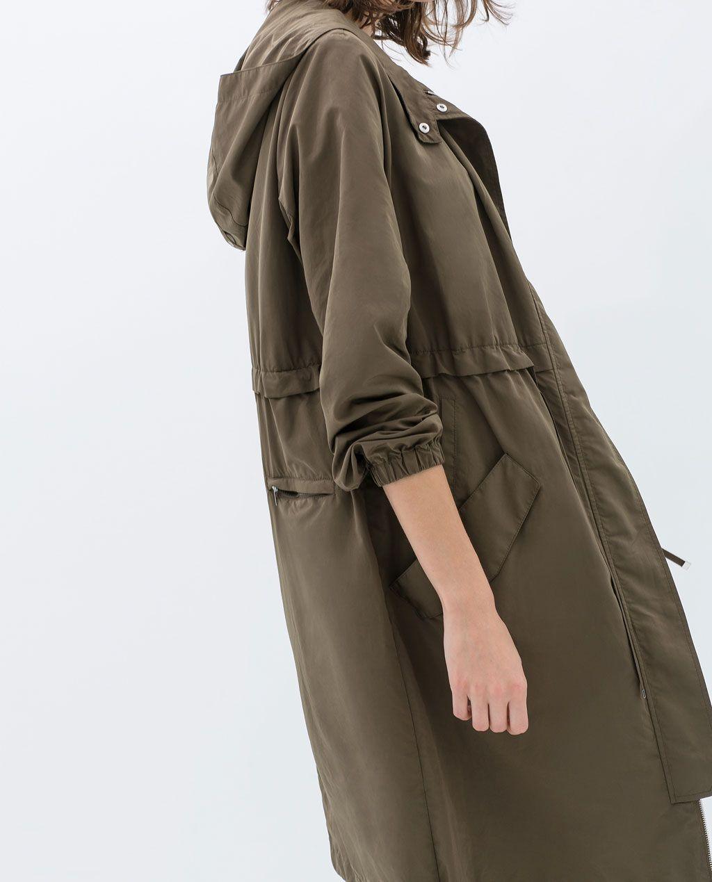318db987216f5 summer weight Khaki Trench Coat, Parka, Camo, Duster Coat, Ukraine, Dressing