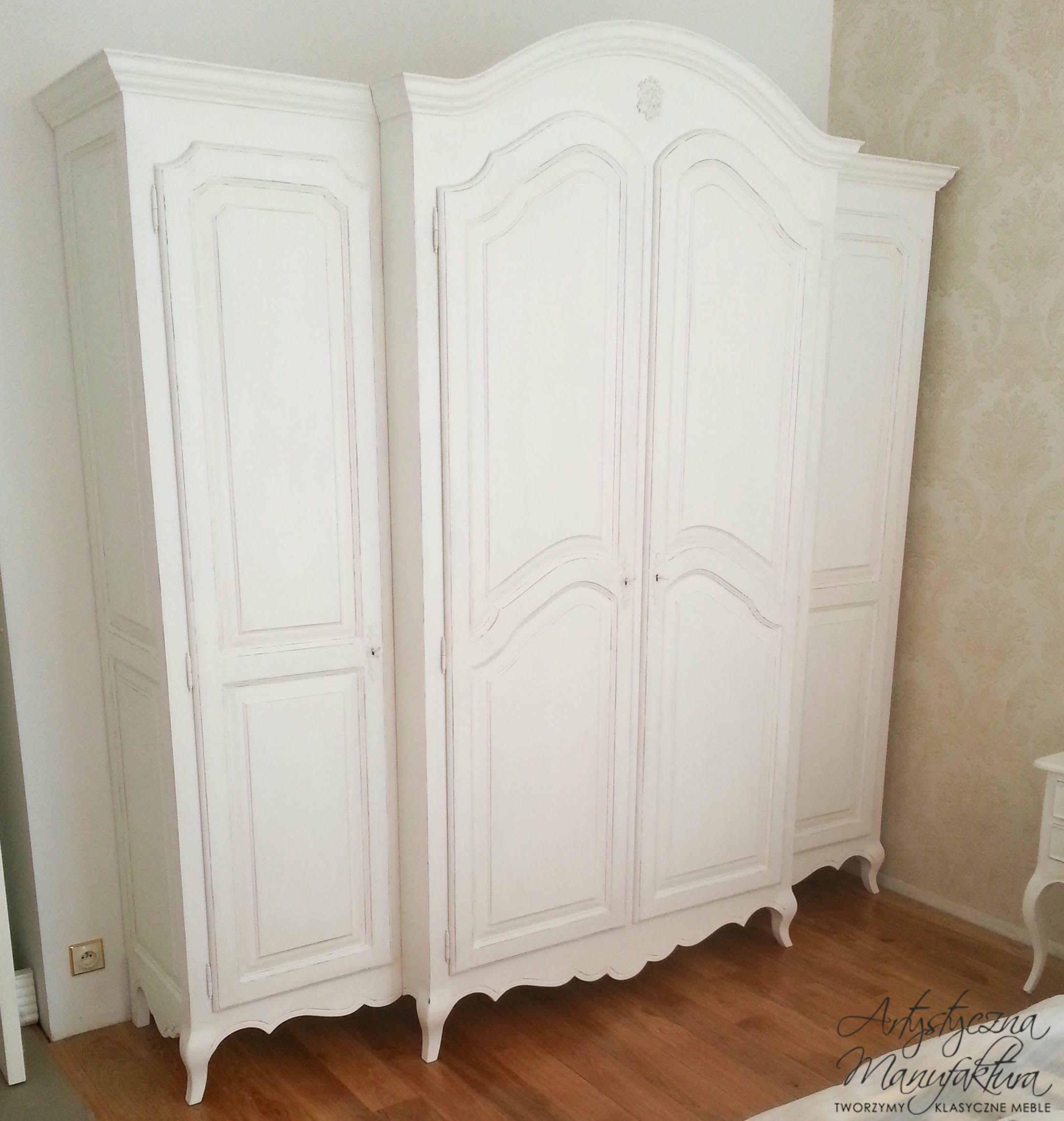 sypialnia w stylu krla soce szafa do francuskiego kompletu meble stylowe na - Meble Aboua Closer