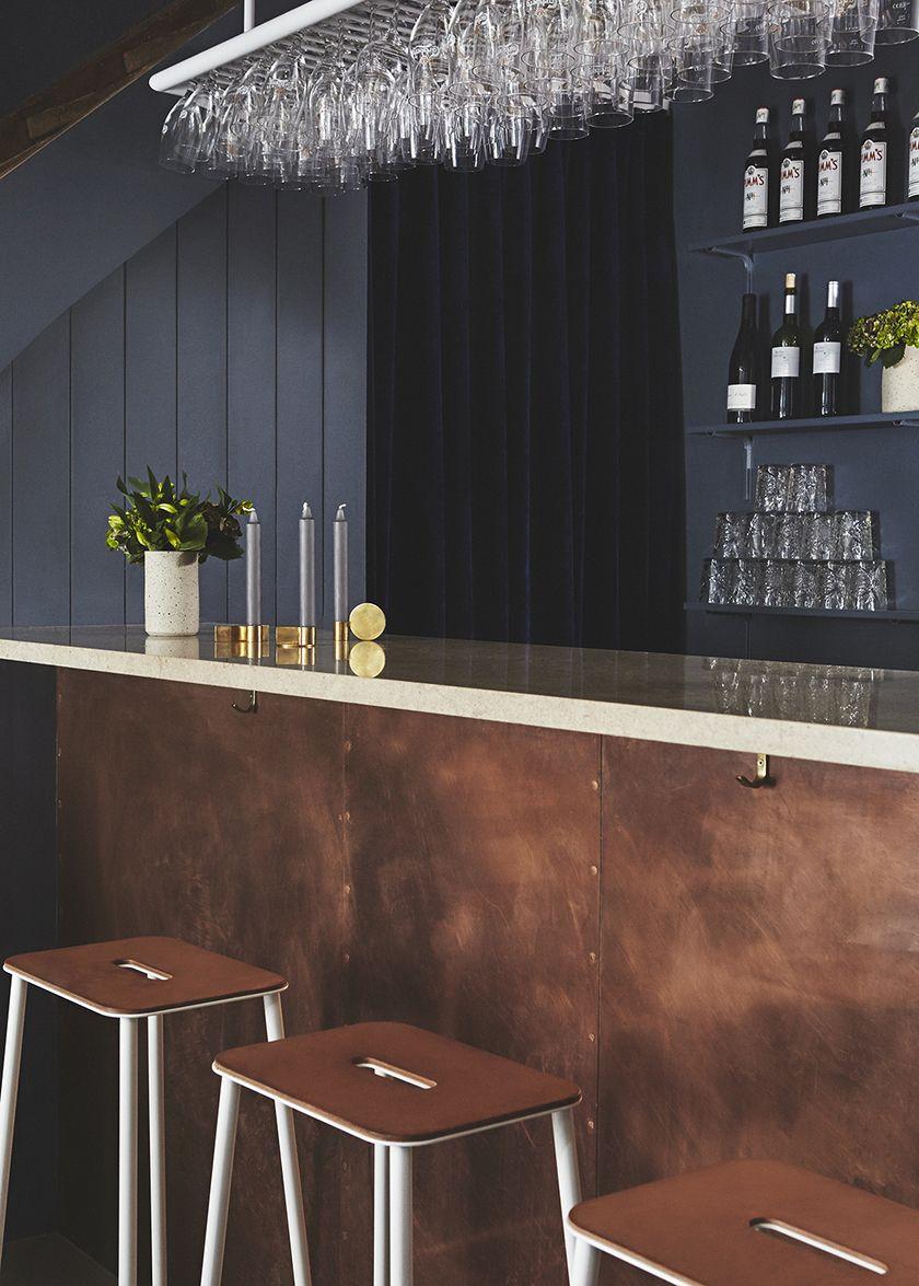 Restaurant Visit Fedtegreven Bistro Bodega In Copenhagen