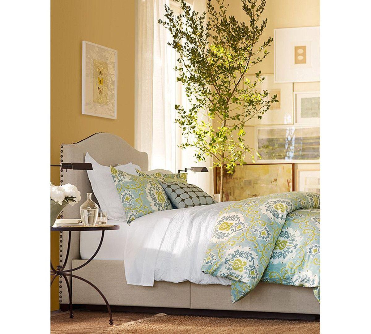 Joyce Ikat Quilt Cover & Pillow Sham
