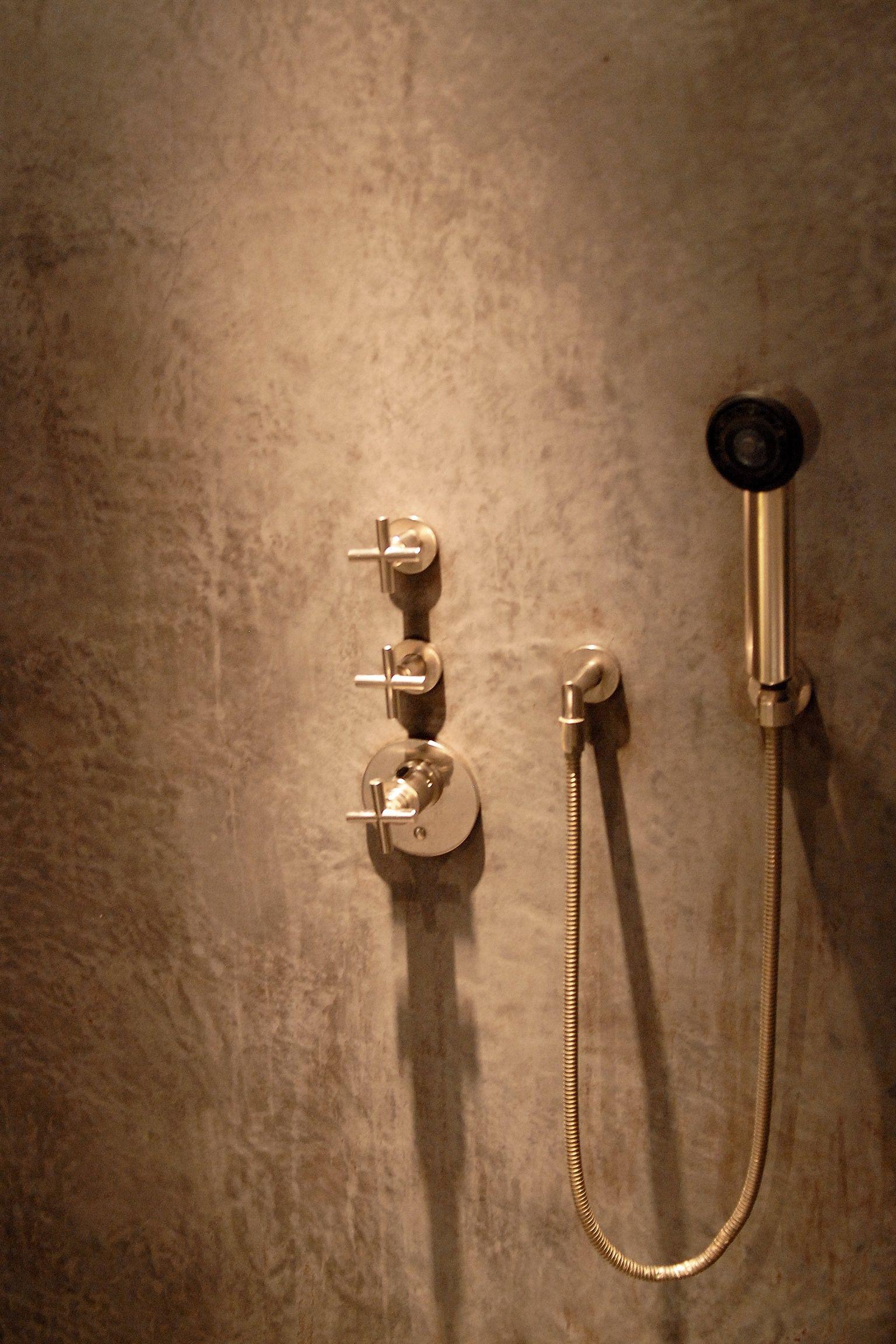 betonlook in de badkamer sterk en krasvast waterdicht ook voor