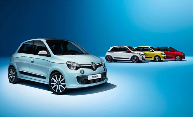 New Twingo Renault Has Shelved Plans For An Ev Edition Car