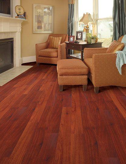 Brazilian Cherry Laminate Flooring Laminate Flooring Pinterest