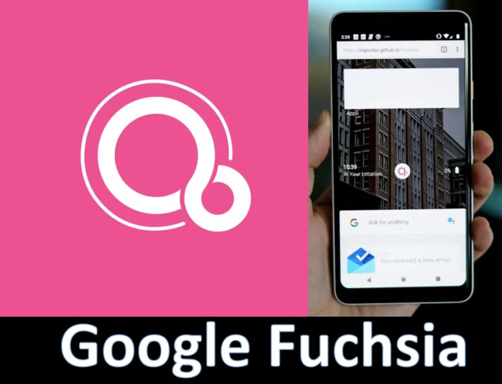 Google Fuchsia OS News, Updates, Leaks, Rumours, Release