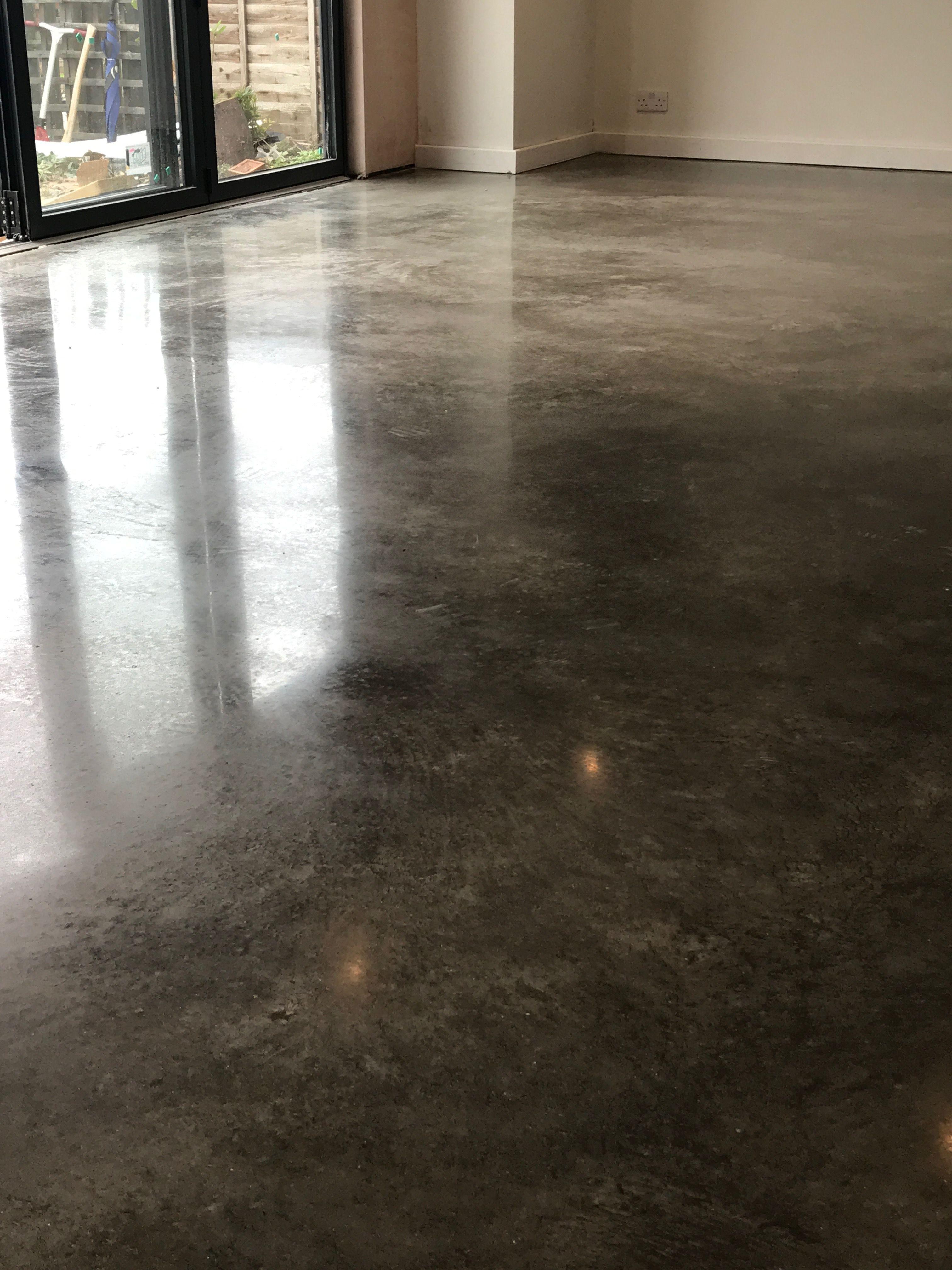 Pin On Concrete Floor Polishing