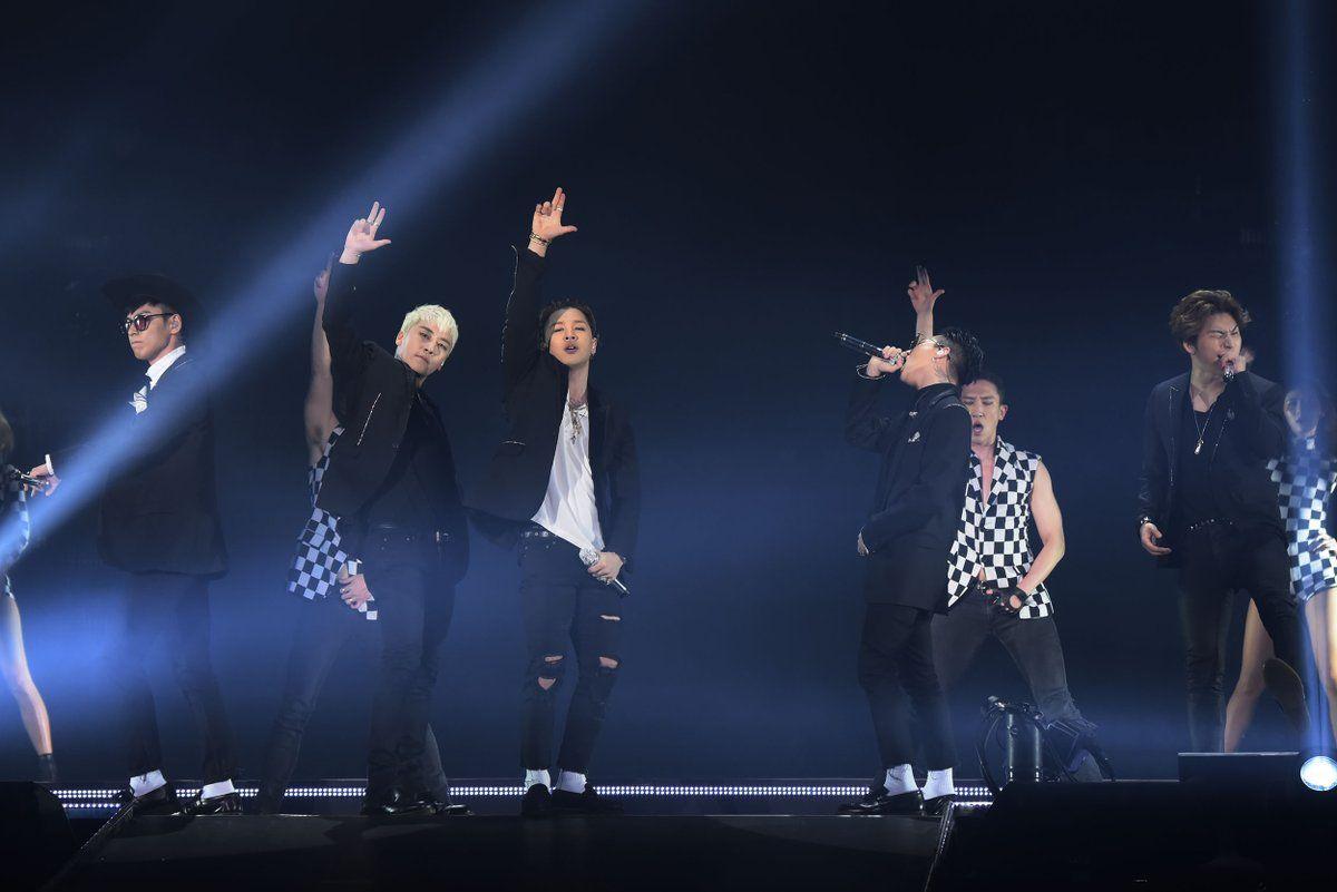 빅뱅 BIGBANG UPDATES! (@iBigBang) | Twitter