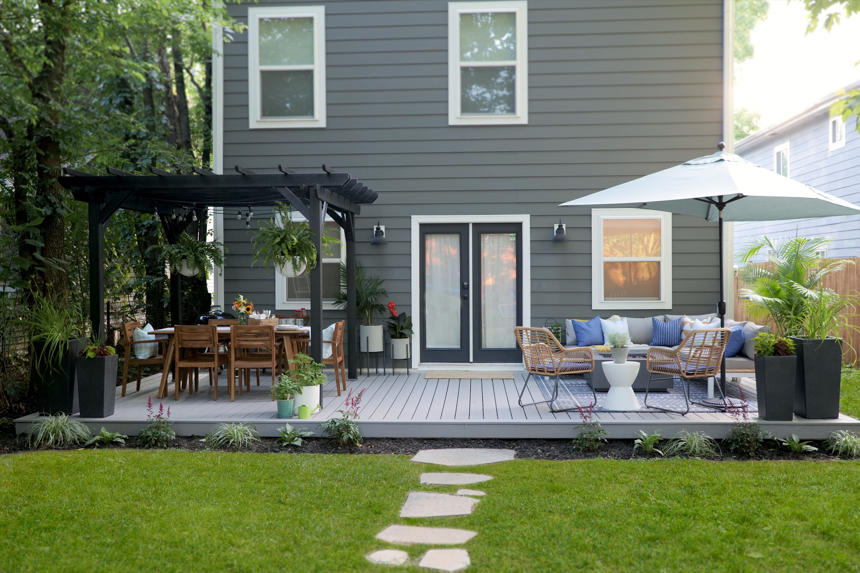 17 Engrossing Ideas To Make Your Yard More Enjoyable With Pergola With Curtains Outdoor Pergola Backyard Pergola Modern Pergola
