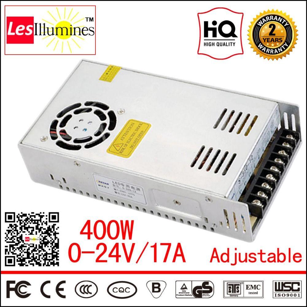 110V 220V Converter AC DC LED Transformer Regulable CE ROHS DC ...