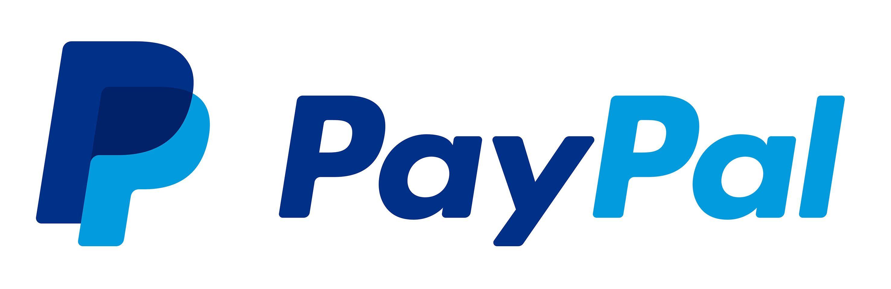 Logo Paypal | Compras, Internet, Ganar dinero por internet
