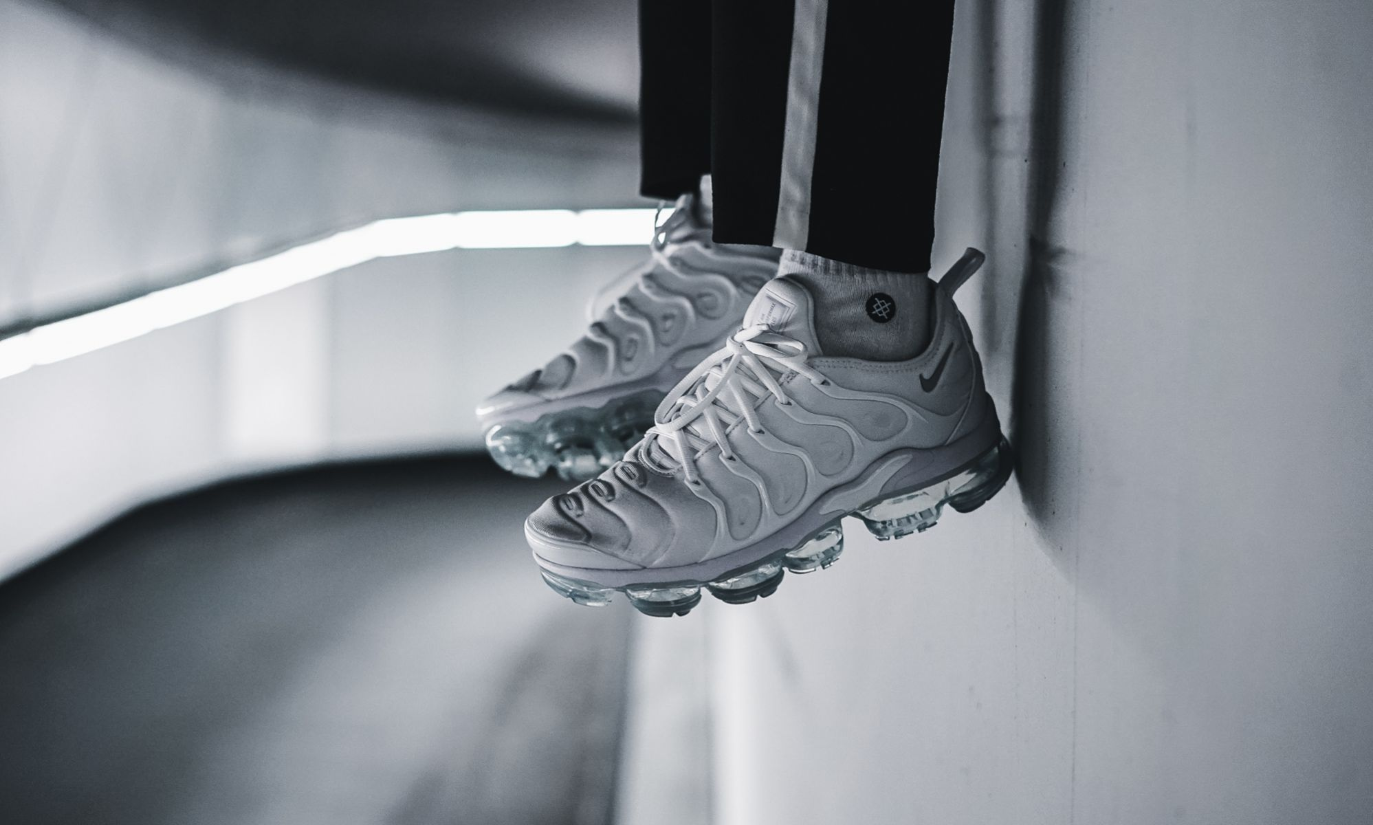 96005524f1 Nike Air Vapormax Plus -Triple White (924453-100) USD 220 HKD 1720 ...