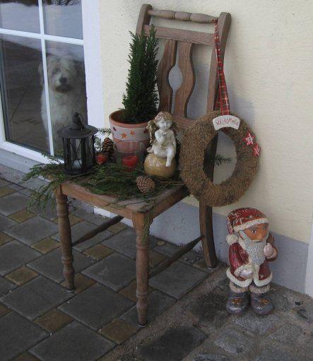Weihnachtsdeko Hauseingang weihnachtsdeko hauseingang modern suche x
