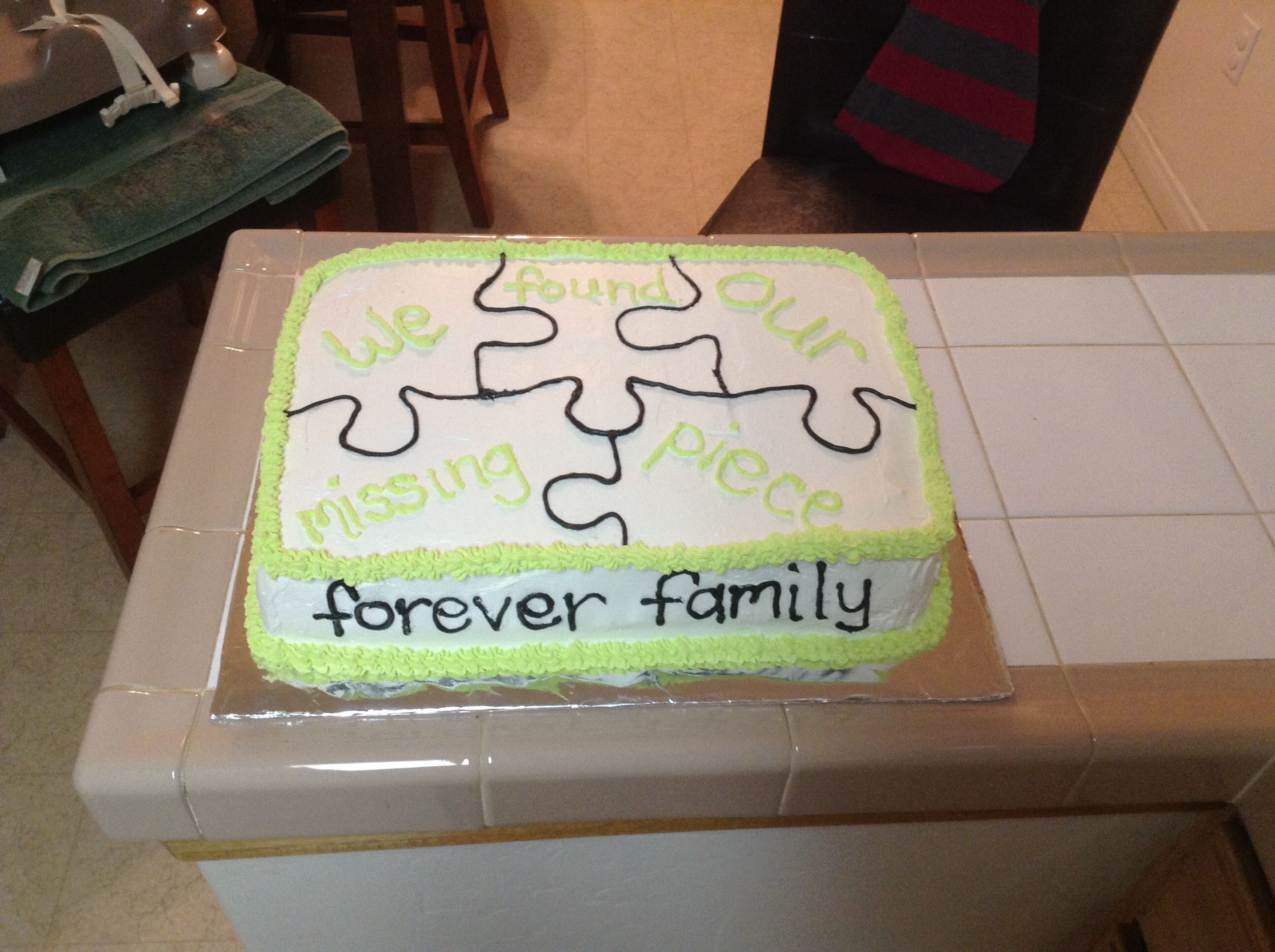 best ideas about national adoption day adoption adoption cake