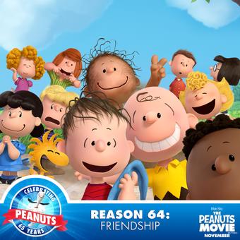 #PEANUTS65