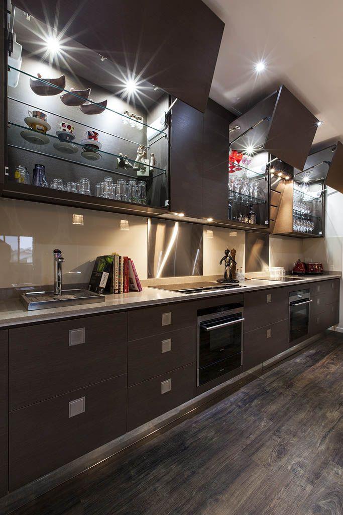 Custom Kitchens Noosaville 4230 Shitake