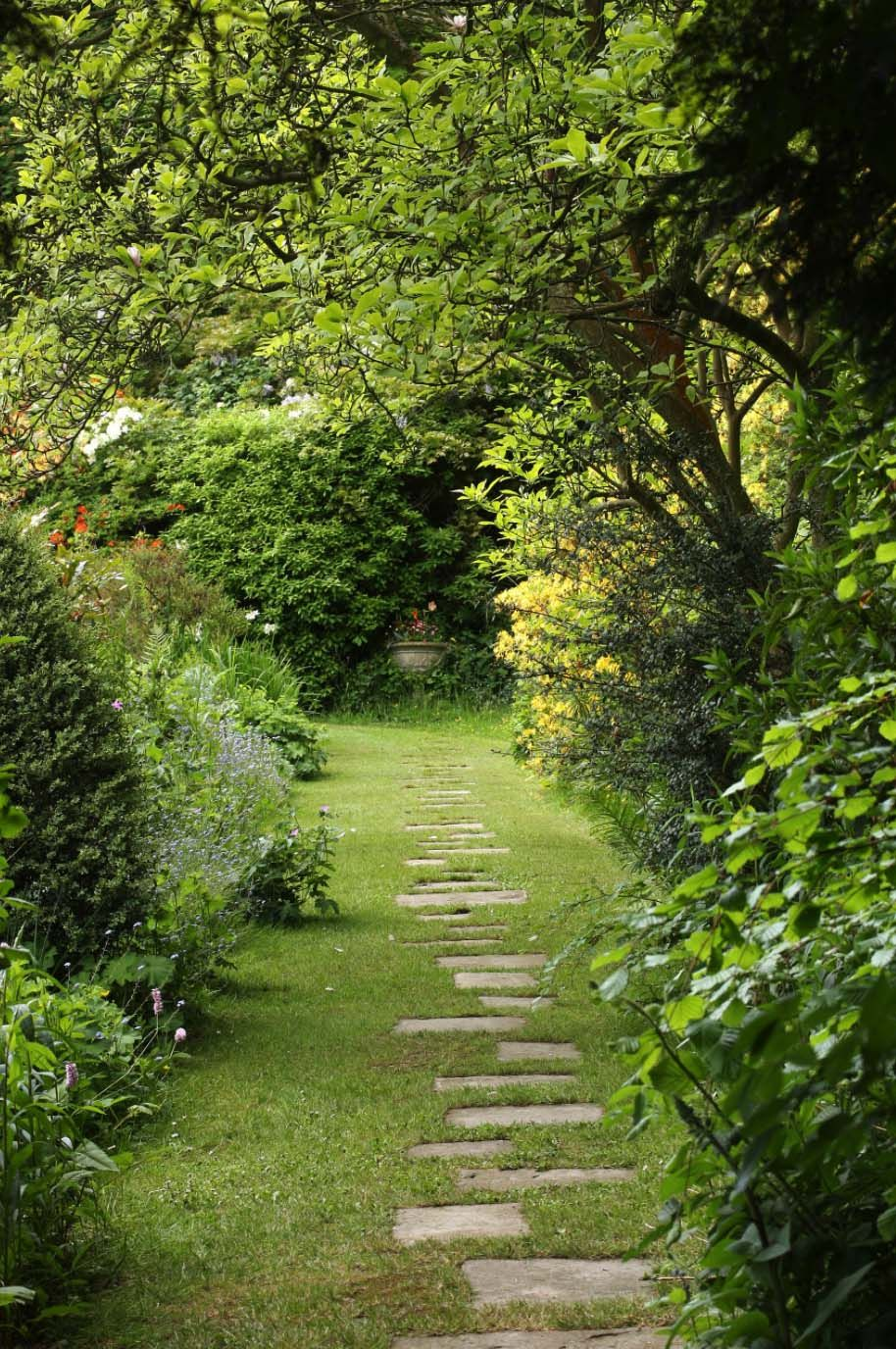 Photo of 40+ brilliant ideas for stone paths in your garden – best house decoration
