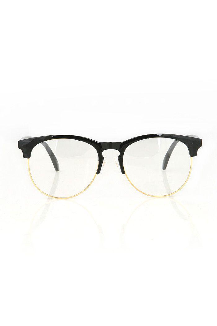 Buddy Ray Sunglasses - Sunglasses at Pinkice.com #glasses #pinkice