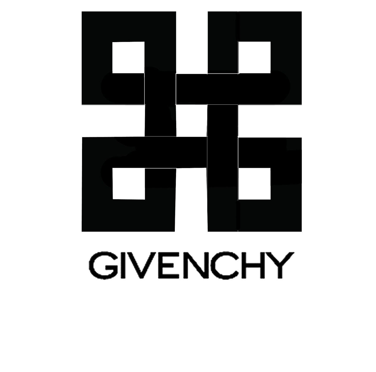Givenchy Logo Advertising Winter2013 Chinbayar Davaatseren Final Givenchy