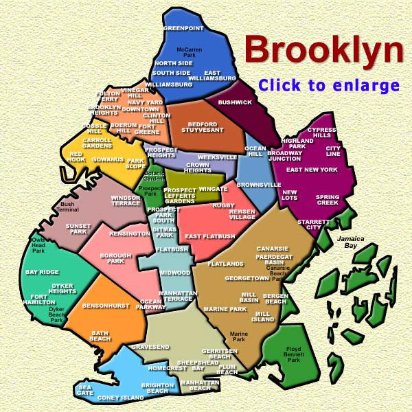 pin by diana lynn on can take the girl outta brooklyn brooklyn map brooklyn neighborhoods. Black Bedroom Furniture Sets. Home Design Ideas
