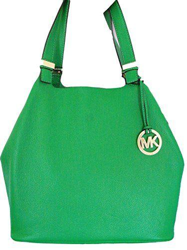 b0ec224d23238a #michaelkors Michael Kors Colgate Grab Bag Reversible Tote - Palm Michael  Kors http:/