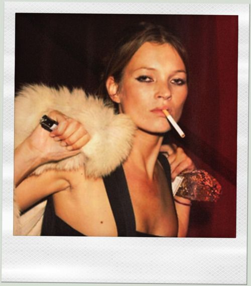 Naomi Campbell Kate Moss Flaunts Their Sizzling: Pin On Chic Cool