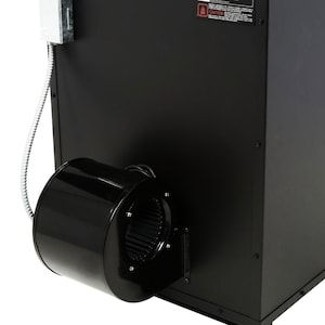 Summers Heat 3000sq ft Wood Burning Furnace at