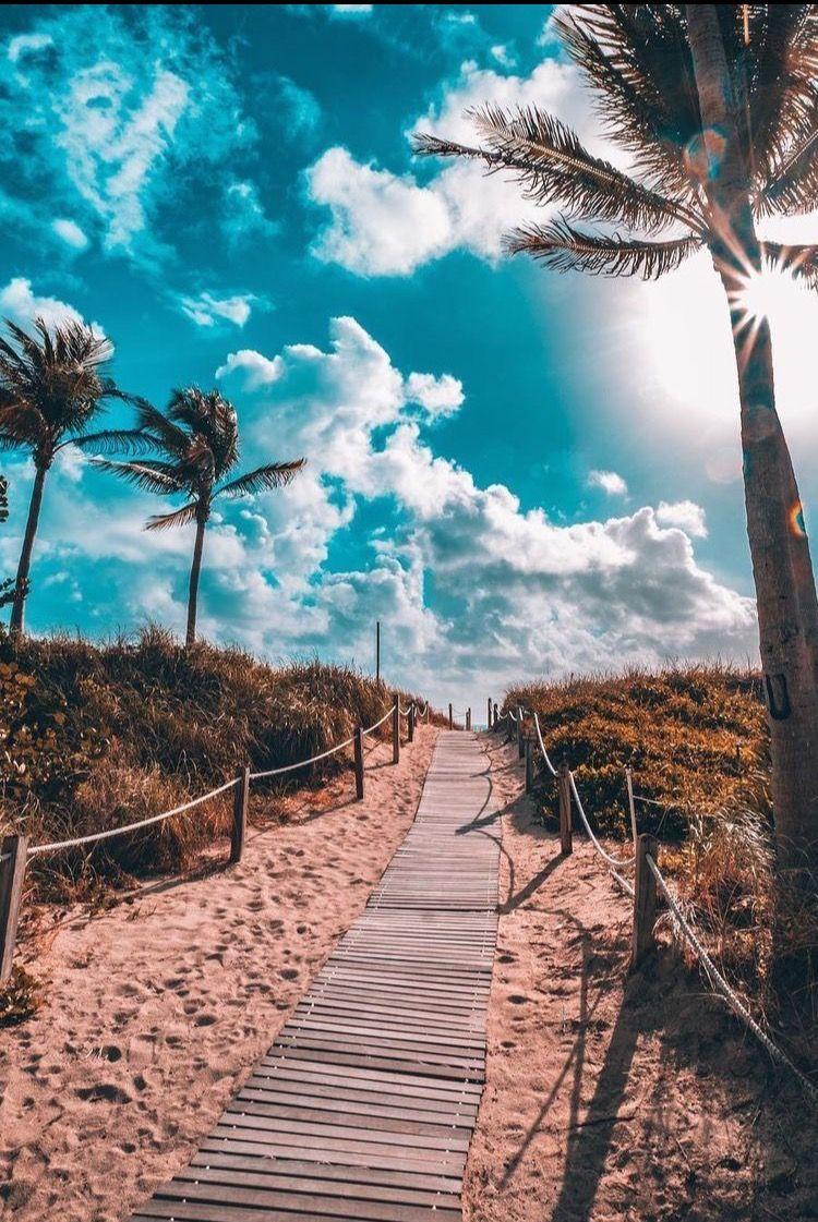 South Beach Miami All Around The World Photography Jobs