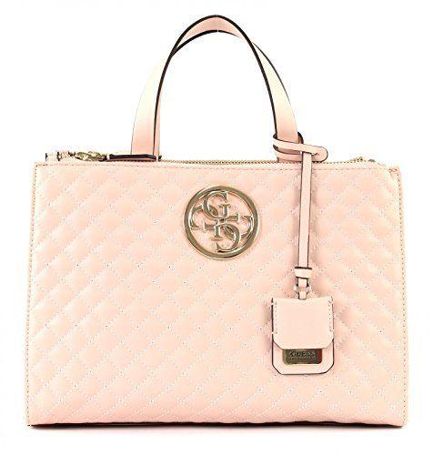 Guess Damen Hwvg6623060 Shopper, Pink (Blush), 13x23x32.5