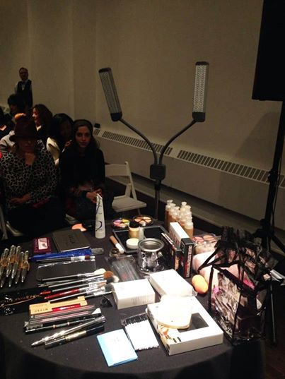 Don't miss our educational features at the The Makeup Show's Holiday Popup Shop! All seminars are included with your general ticket purchase. Get yours today!